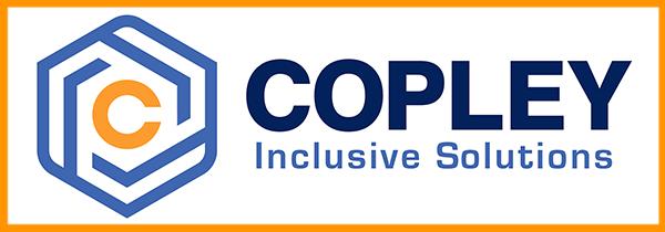 Copley Inclusive Solutions Logo