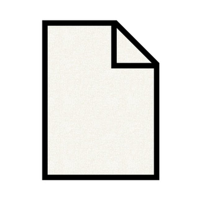 Image of a blank page.
