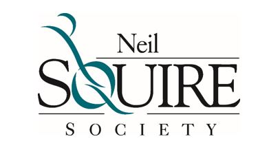 Neil Squire Society logo.